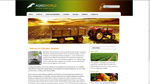 Agro World  Css3Template